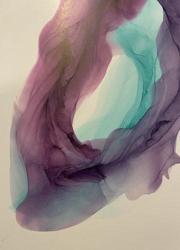artistic ink