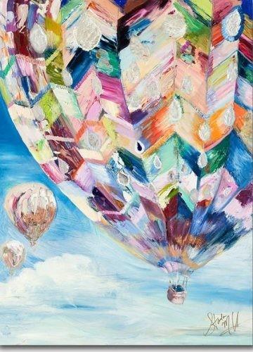 """Online-вечеринка """"Воздушние шары"""""""